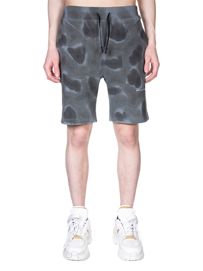 1017 Alyx 9SM Cotton Tie Dye Shorts