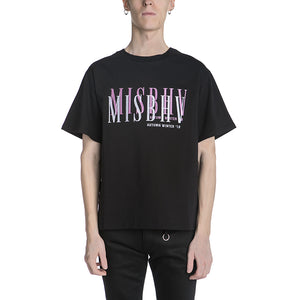 MISBHV Double Embro T-shirt