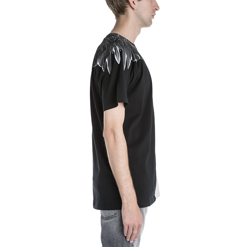 Marcelo Burlon Wings Snakes T-shirt