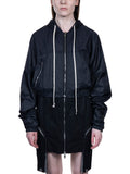 Rick Owens DRKSHDW Mini Cropped Windbreaker