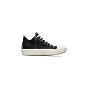 Rick Owens DRKSHDW 19S/S Stitch Low Sneakers