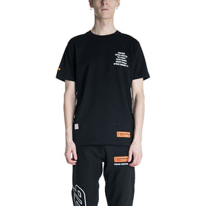 Heron Preston 19S/S Metal Worker T-shirt