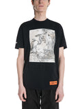 Heron Preston Regular Fit Heron Birds Tee