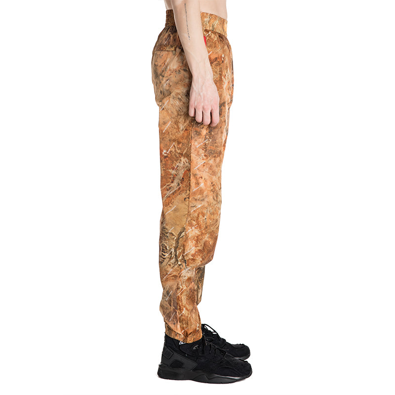 Heron Preston 19S/S Camo Nylon Pants