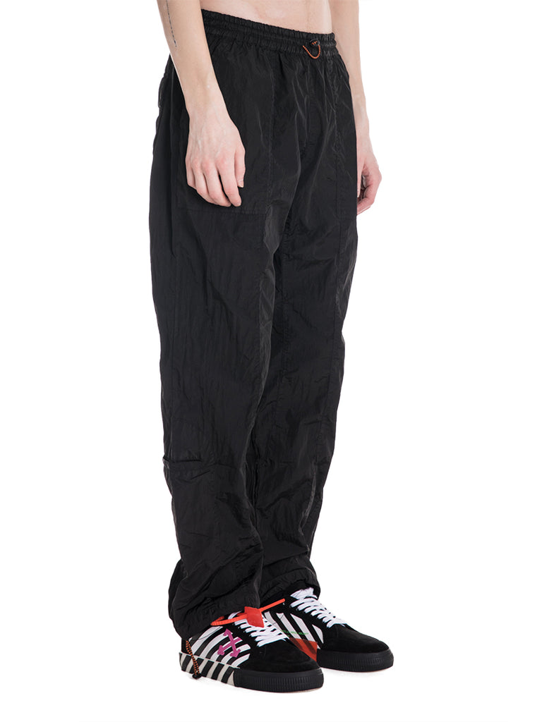 Heron Preston Classic Nylon Pants