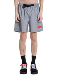 Heron Preston Reflex Nylon Shorts