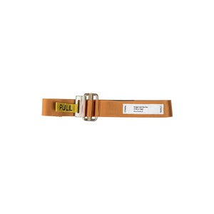 Heron Preston NASA Jacquard Belt