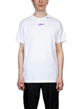 OFF-WHITE c/o Virgil Abloh Pencil Kiss Slim Tee