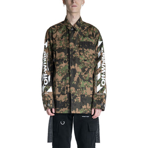 Off White 19S/S Field Jacket