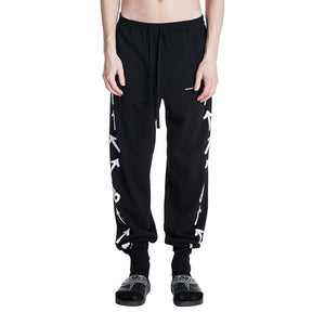 OFF-WHITE C/O VIRGIL ABLOH 19S/S Knit Trackpants