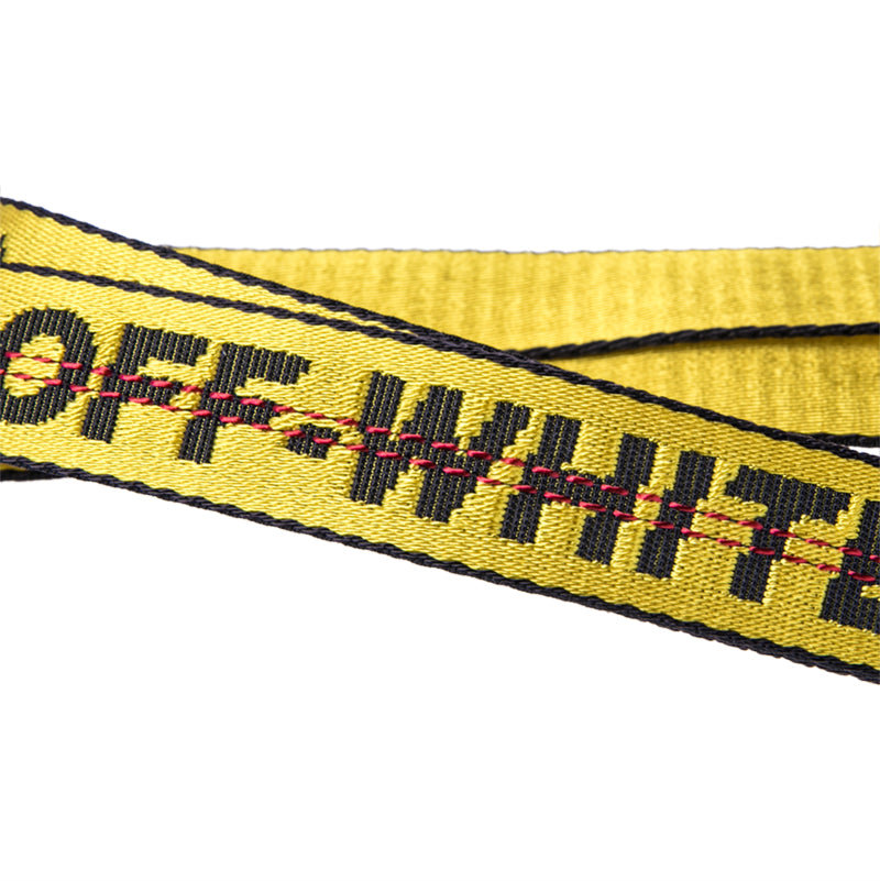 OFF-WHITE C/O VIRGIL ABLOH 19F/W Industrial Necklace