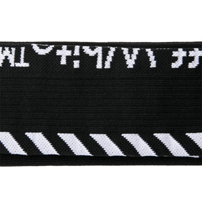 OFF-WHITE C/O VIRGIL ABLOH 19F/W Diag Socks