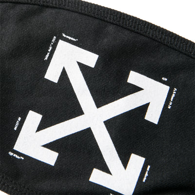 OFF-WHITE C/O VIRGIL ABLOH 19F/W Arrow Mask