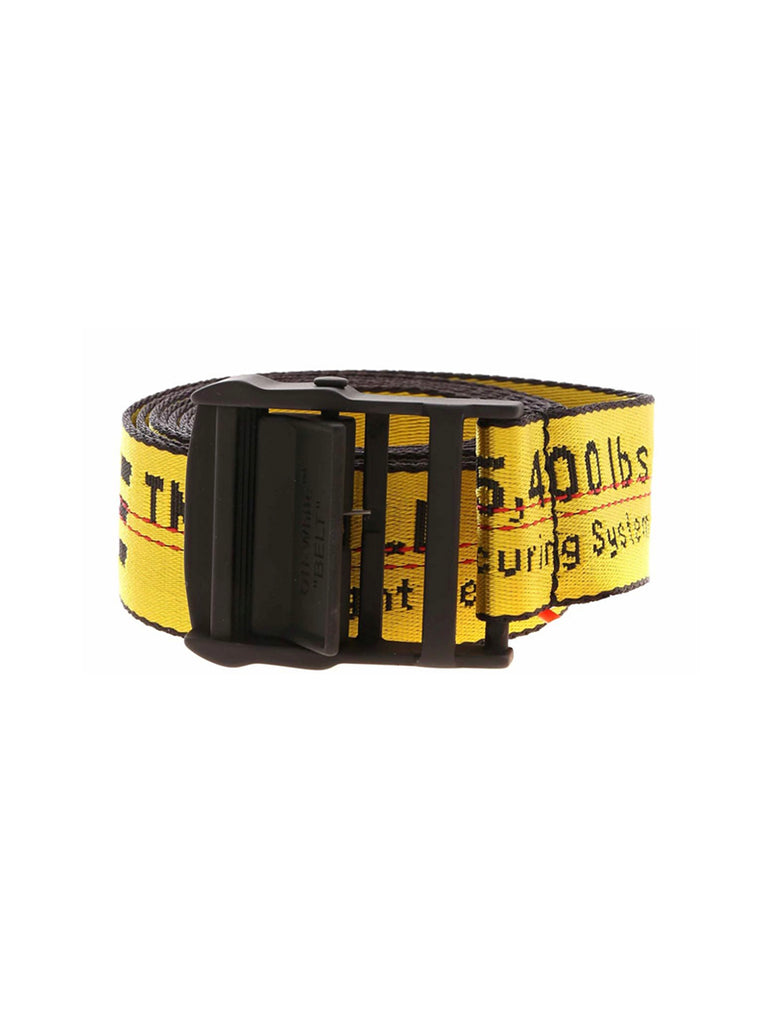 OFF-WHITE c/o Virgil Abloh Classic Industrial Belt