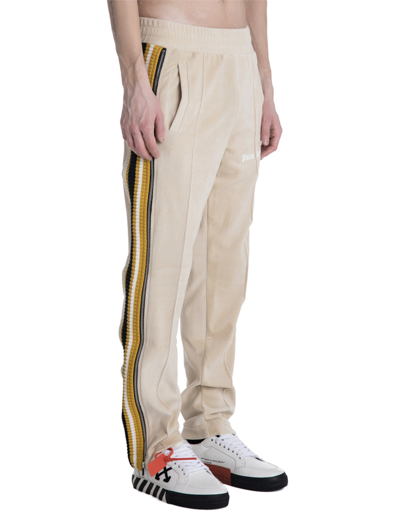 Palm Angels 19F/W Chenille Track Pants