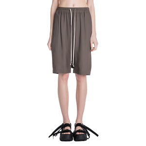 Rick Owens 19S/S Pods Shorts