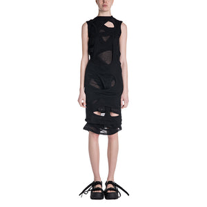Rick Owens 19S/S Mega Membranes Dress