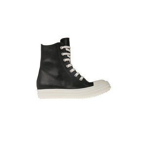 Rick Owens 19S/S Leather Ramones Sneakers