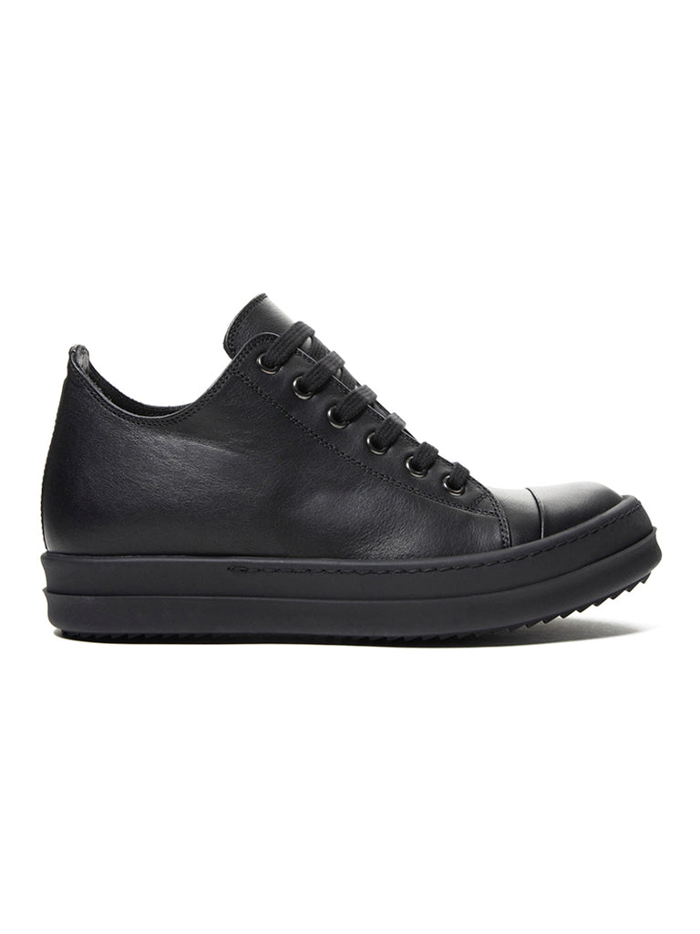 Rick Owens Tecuatl Low Top Sneakers