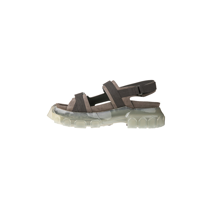 Rick Owens 19S/S Tractor Sandal