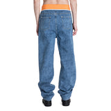Maison Margiela 19S/S Spliced Denim Pants