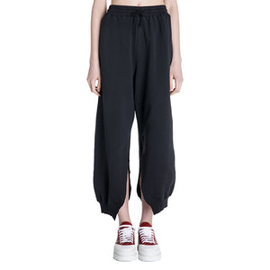 Maison Margiela MM6 19S/S Destroyed Pants