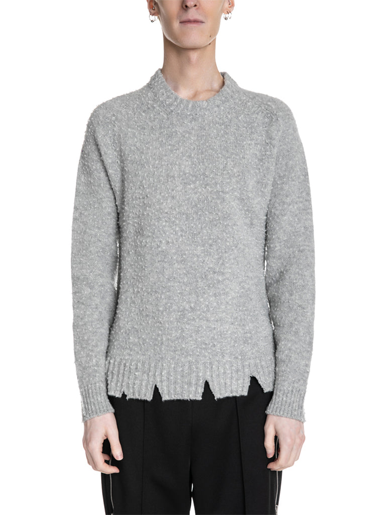 Maison Margiela Distressed Knit