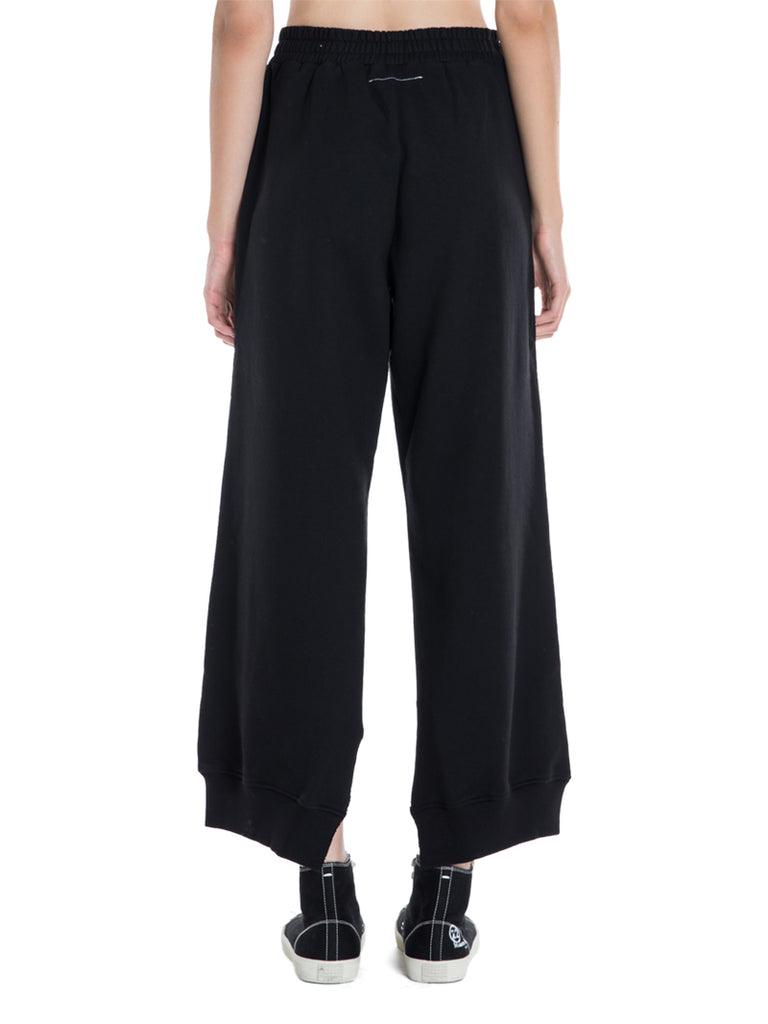 Maison Margiela MM6 Open Seam Sweatpants