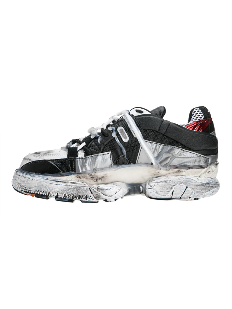 Maison Margiela Low-Top Fusion Sneaker