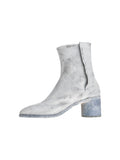 Maison Margiela Men's Painted Tabi with Heel