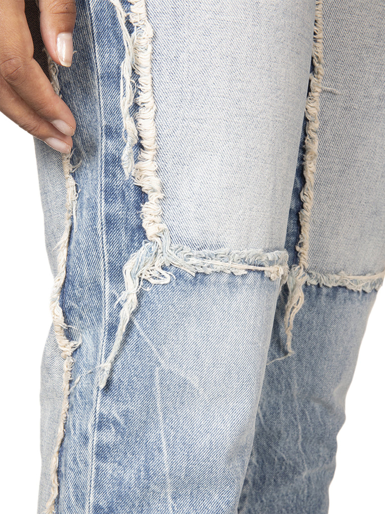 Unravel Project Reverse Vintage Denim