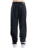 WE11DONE Zip Detail Tracksuit Bottom