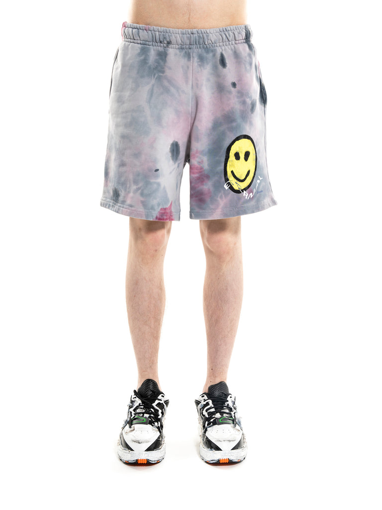 MISBHV Eternal Dream Smiley Shorts