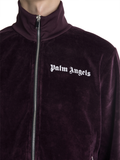 Palm Angels 19F/W Chenille Track Jacket
