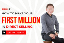 Load image into Gallery viewer, How To Make Your First Million in Direct Selling
