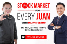 Load image into Gallery viewer, Stock Market For Every Juan