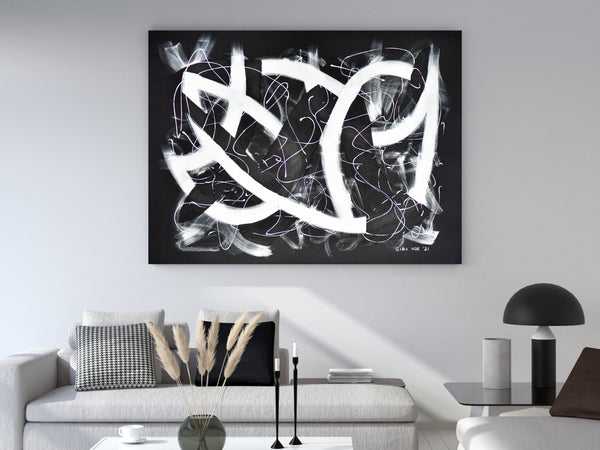 Abstract art buy online