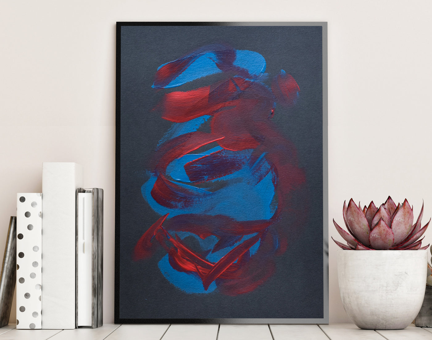 Buy abstract art online