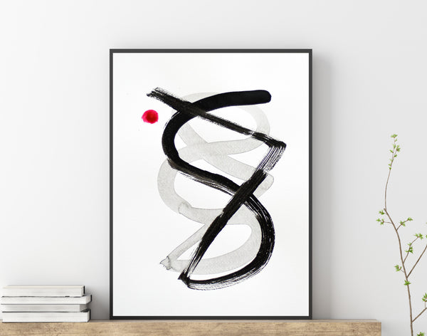 Minimalist art for sale