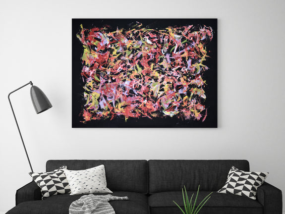 abstract painting buy online