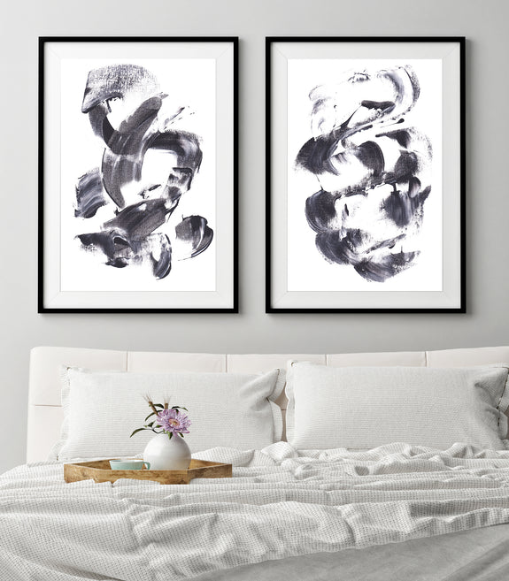 Free modern printable wall art