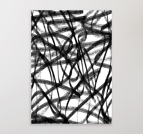 Loops 3 | Printable Art