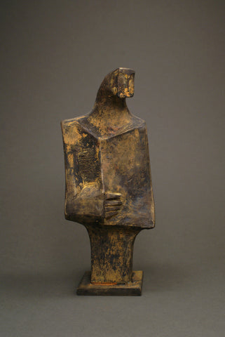 A Man | Bronze Sculpture
