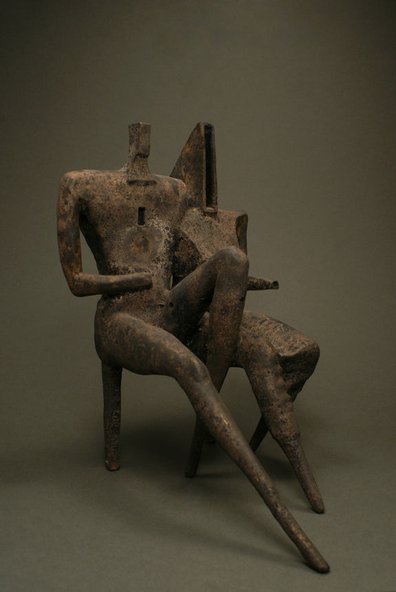 Modern sculpture for sale