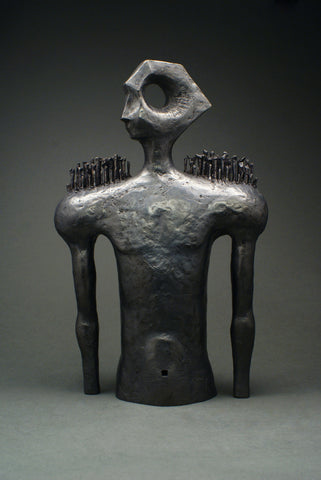 Individual | Bronze Sculpture