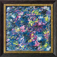 Framed abstract art for sale