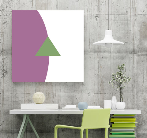 Geometric 2 | Printable Art