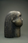 Bronze sculpture art sale by Gediminas Endriekus