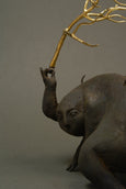 Sculpture art gallery online