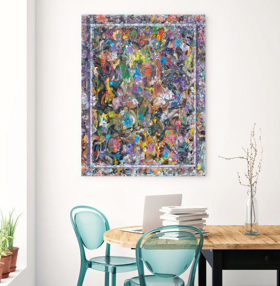 Original abstract art for sale online